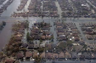 Comparando las estaciones de huracanes 2020 vs. 2005