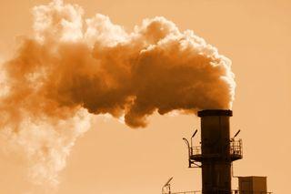 Concentração dos gases estufa na atmosfera atingem novo recorde