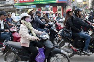 Conferencia sobre la contaminación del aire y la salud busca mayor acción