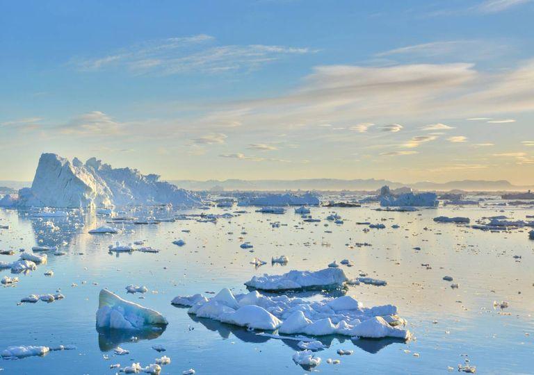 Gronelândia;