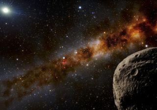 Confirman que Farfarout es el objeto conocido más lejano a la Tierra