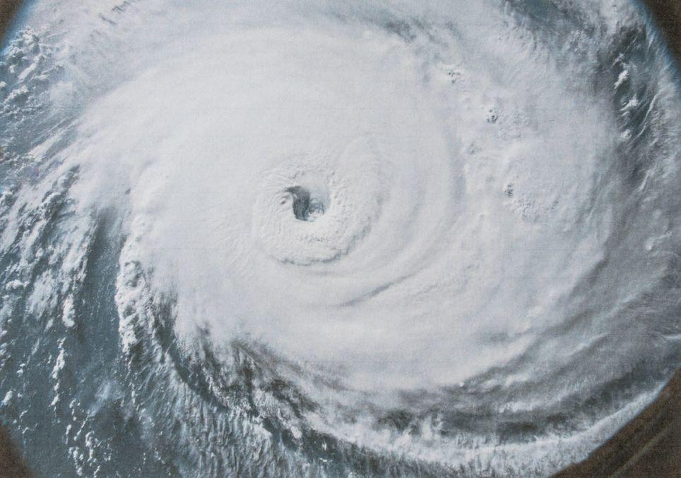 La storia della raffica di vento più forte mai registrata