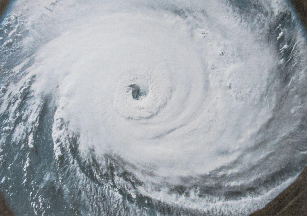 ciclone tropical; Barrow Island; ciclones