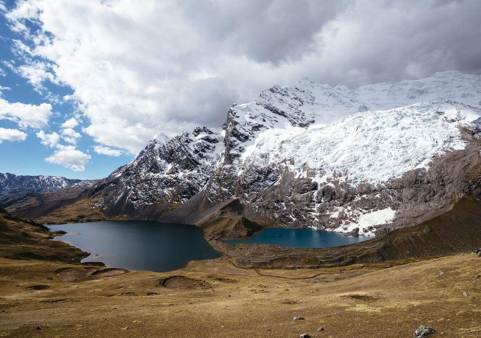 cambio climatico, andes, nieve, hielo, glaciares, temperatura, clima, argentina