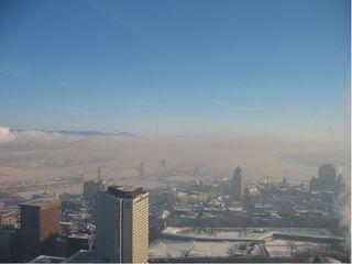 Consideraciones básicas sobre la visibilidad atmosférica: el problema de su cuantificación