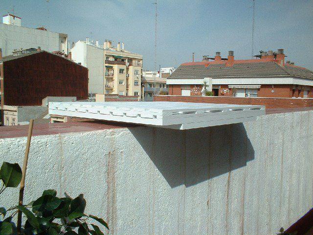 Construcción De Una Garita Meteorológica Artesanal