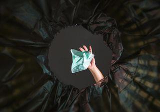 Corona und der Abfall: Wirft man Maske und Handschuhe in den Müll?