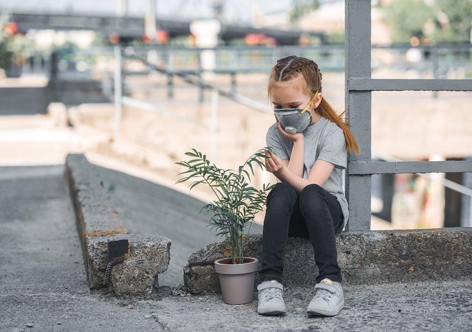 Autismo contaminación