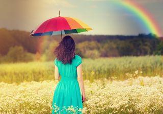 Continua o tempo variável: da chuva ao calor de verão em poucos dias!
