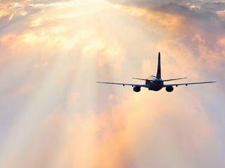 Coronavirus, observaciones de los aviones y pronósticos del tiempo