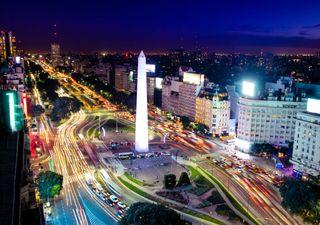 Coronavirus: se redujo a la mitad la contaminación en Buenos Aires