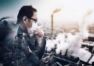 Coronavírus deverá causar a maior queda anual das emissões de CO2