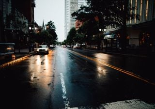Could the pavement in your city be contributing to climate change?