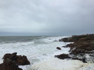 Coup de vent voire tempête : ce week-end sera très agité !