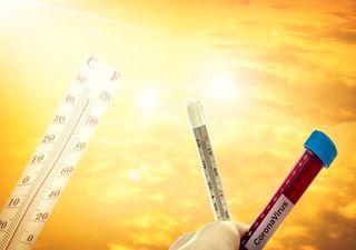 COVID-19, clima, meteorologia e ambiente: le ultime novità