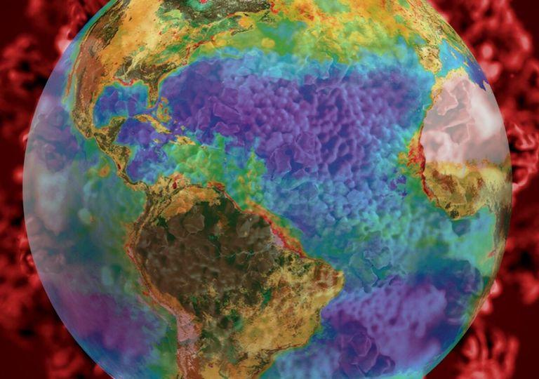 A Agência Espacial Europeia quer inovar o uso dos dados de satélite