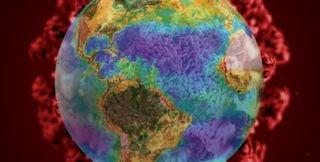 COVID-19: ¿cómo pueden ayudar los satélites?