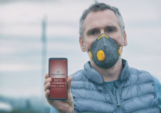 Covid-19, nuove evidenze che l'inquinamento aumenta la mortalità