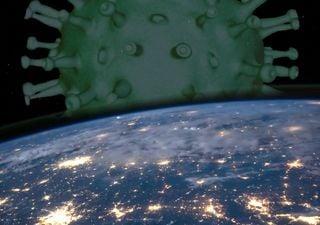 COVID-19 puede causar impactos en el clima del planeta