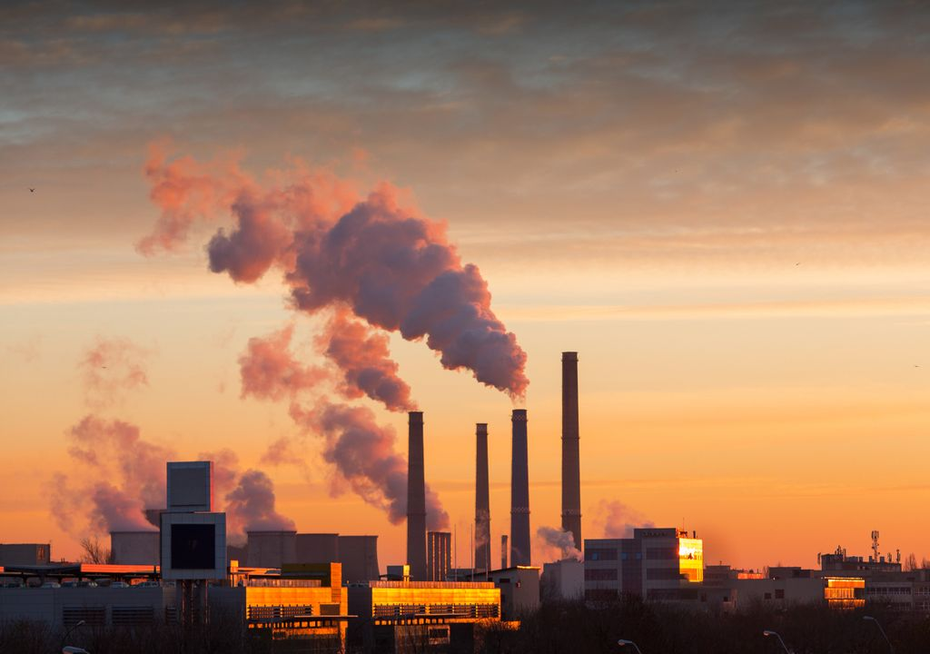 polucion, contaminacion, estudio, covid