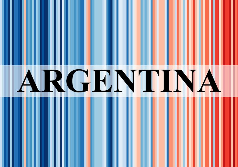 Show Your Stripes Argentina