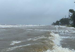 Cristobal : des dégâts aux États-Unis après le passage de la tempête !