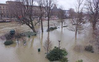 Crue de la Seine à Paris : doit-on redouter de grosses inondations ?