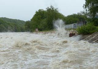 Crues et inondations : quels sont les risques pour la santé ?
