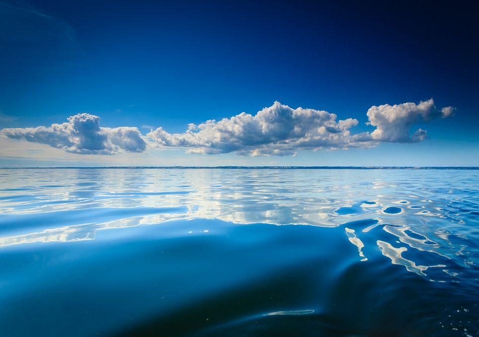 Da dove viene il nome degli oceani? Quali sono?