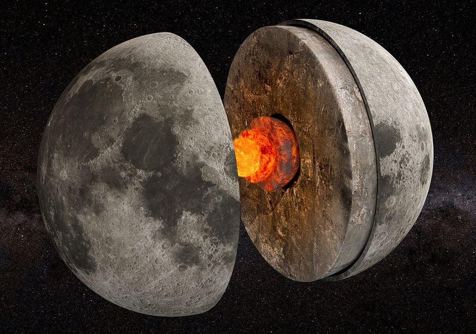 Dínamo Lua