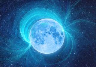 ¿Por qué se detuvo el dinamo de la Luna?