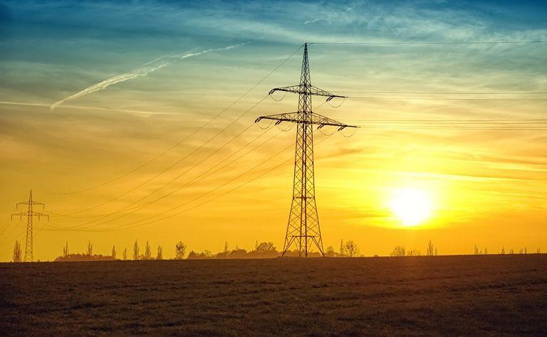 Ola de calor y demanda de electricidad