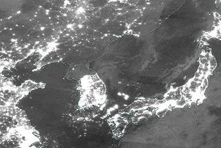 Cuantificando la pobreza desde el espacio