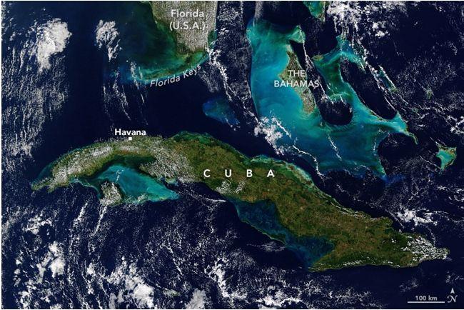 Cuba Hermosa