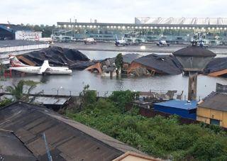 Cyclone Amphan : 84 morts, des territoires entiers dévastés