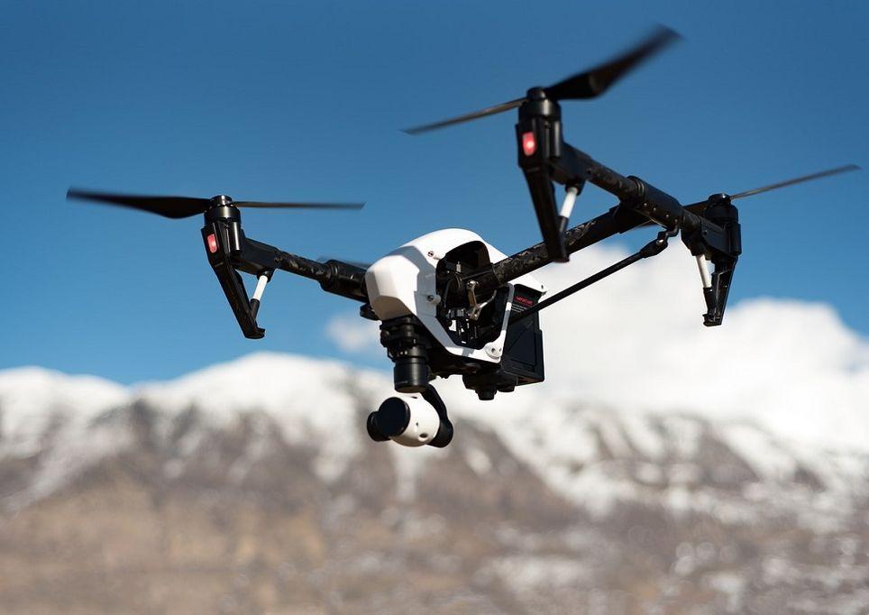 meteo-drone