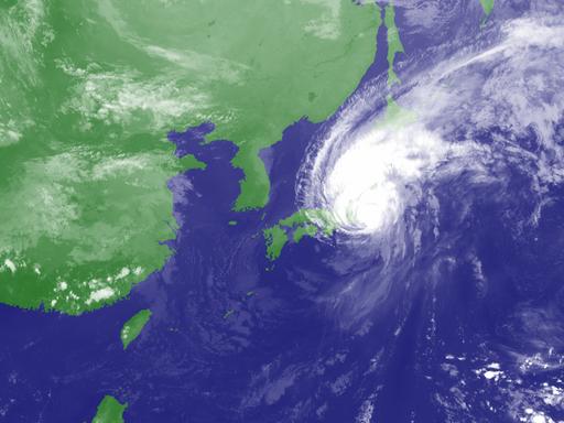 Daños meteorológicos en 2019: 40 mil millones de dólares