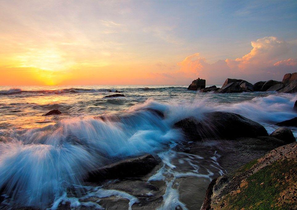 Erderwärmung und Temperatur der Ozeane