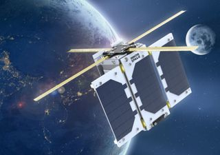 De Mar del Plata al espacio: Space X llevará satélites argentinos