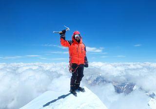 Nouvelle hauteur de l'Everest : le mont est désormais plus haut !