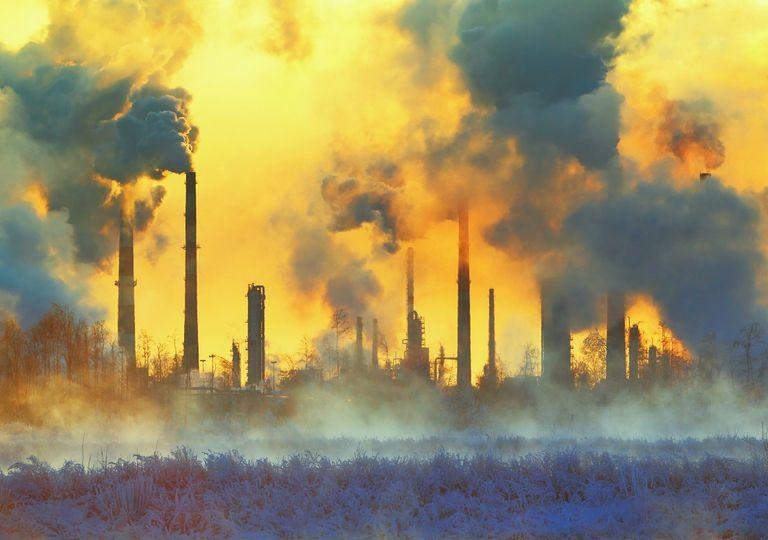 """Demoledor reporte científico del IPCC: """"Código rojo para la humanidad"""""""