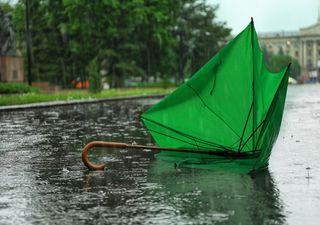 Depois da depressão Hortense, o rio atmosférico permanece: até quando?