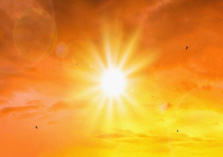 Massage Und Fick In Der Sonne