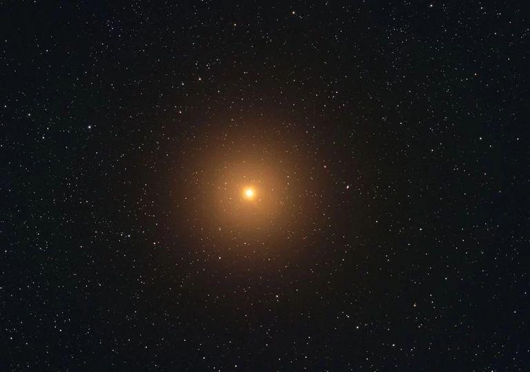 Betelgeuse Orion Supernova Astronomie