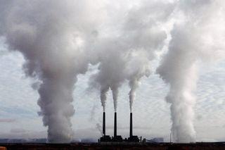 Derechos de emisión de gases de efecto invernadero