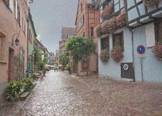 Dernière minute : alerte aux fortes pluies et aux inondations !