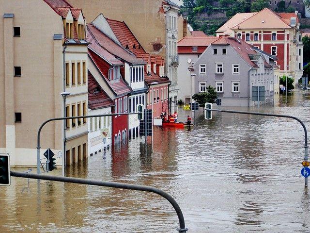 Desafíos Frente Al Tiempo, Clima Y Agua