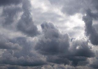 Descenso de las temperaturas en la Península de Yucatán