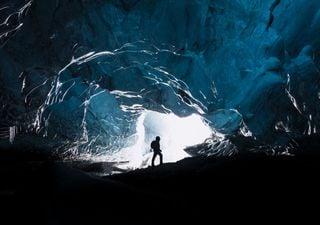 Foram descobertos novos vírus alojados no antigo gelo tibetano