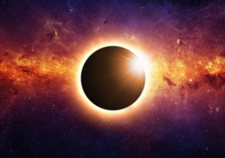 Eclipse total de Sol 2020 en Argentina